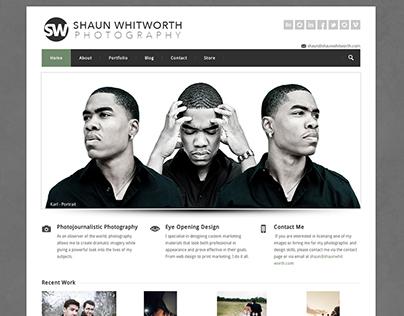 2009 - 2013 Web Development
