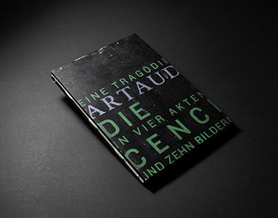 Pt. 1/3: Antonin Artaud – The Cenci