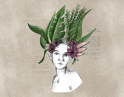 First month of digital illustration