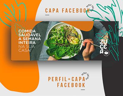Zucca - Cozinha Criativa Funcional - Brand Design