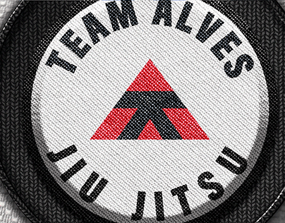 Team Alves - Jiu Jitsu