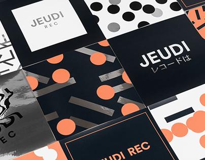 Jeudi Records
