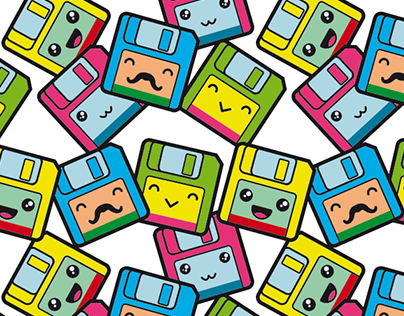 Floppy pattern