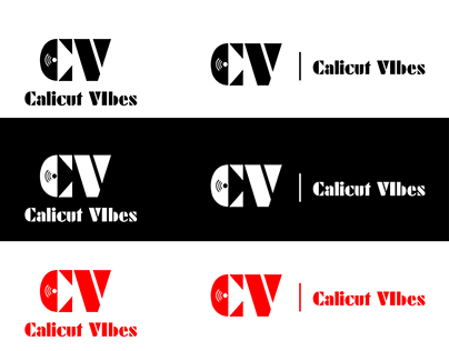 Calicut Vibes Logo