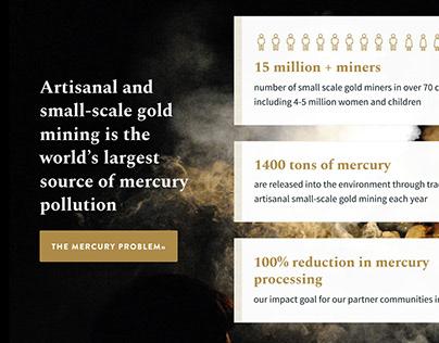 Mwamba Sustainable Mining