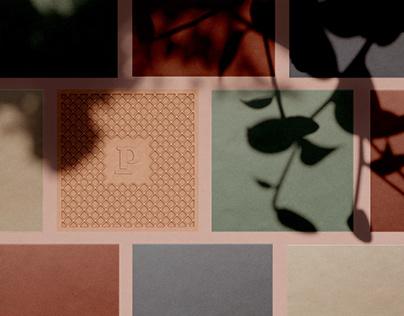 Panaria Ceramica Rebranding