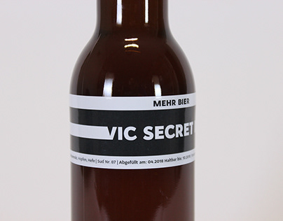VIC Secret IPA