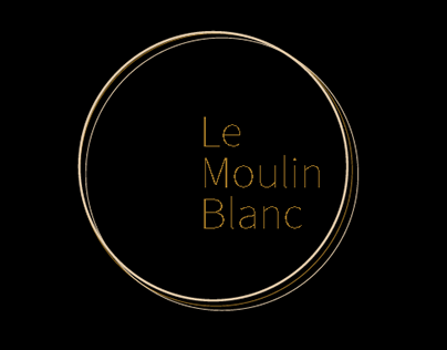 Le Moulin Blanc - Brand Pitch