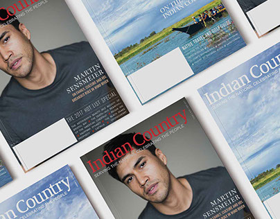 Indian Country Magazine