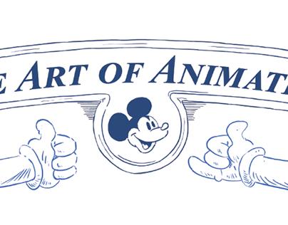 Animation Infographics
