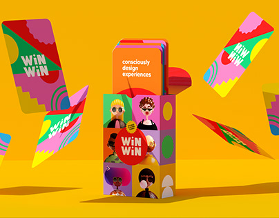 Win-Win: Diverse Playing Cards