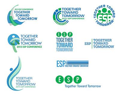 ESP Conference Logo Ideas (MEA)