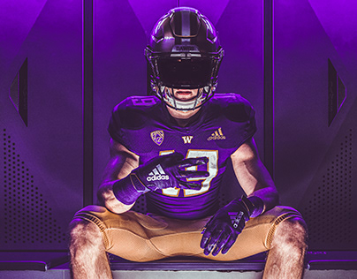 Washington Football x adidas Partnership Launch