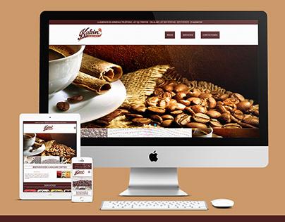 Diseño Web - Onepage