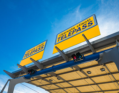 Telepass – Video Commerciale