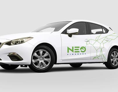 Corporate Identity: NEO Finances