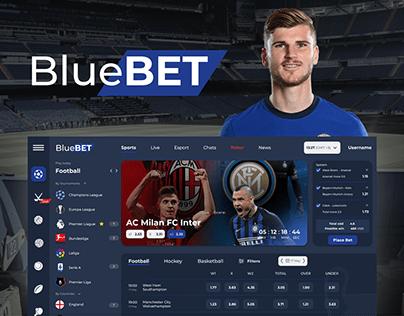 BlueBet concept
