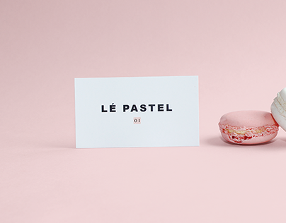 Lé Pastel