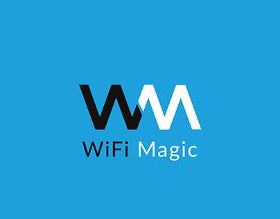 WiFi Magic