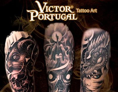 Victor Portugal - Medelllín Colombia