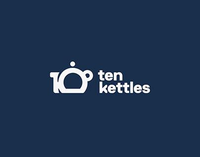 Ten Kettles