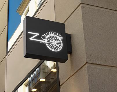 Z Otomotiv Logo Design