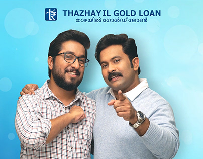 Animated video (THAZHAYIL GOLD LOAN)