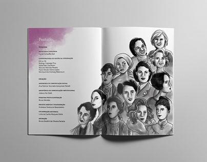 Campanha Mulheres na Política
