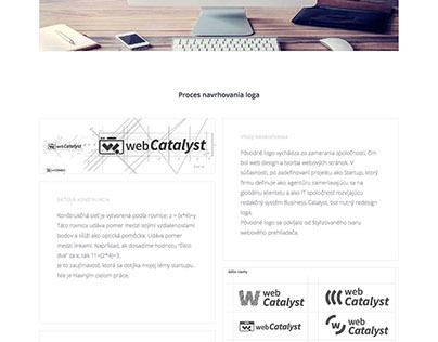 Web Catalyst