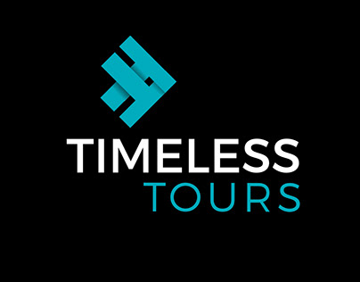 FULL BRAND DEVELOPMENT | TIMELESS TOURS