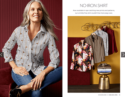 CHICO'S FALL 2020 - WOVEN TOPS PRODUCT ASSETS