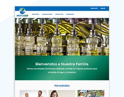 MercaSID.com