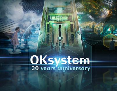 OKsystem | Short Promo Film