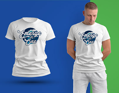 Download Shirt Mockup Front Projects Photos Videos Logos Illustrations And Branding On Behance PSD Mockup Templates
