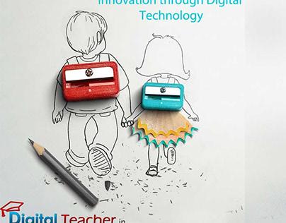 Digital Classroom Software, Hyderabad   Digital Teacher