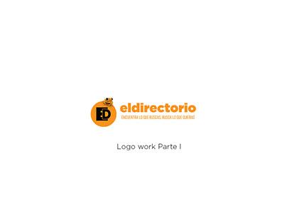 Logo Work Parte 1