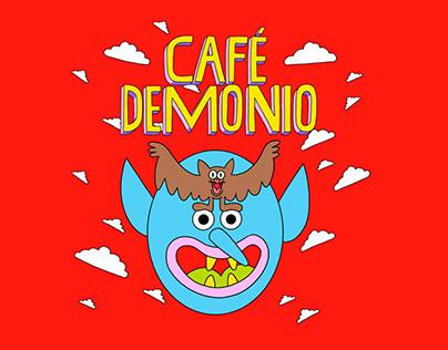 Café Demonio