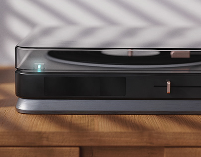 Turntable Concept ACT13-07