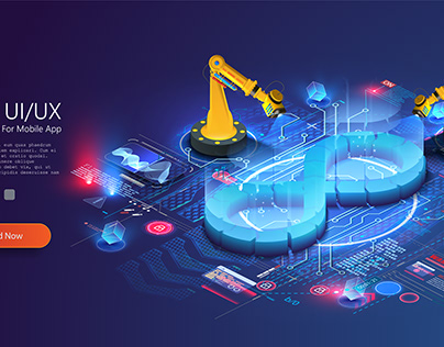 Devops Software Development operations infinity symbol