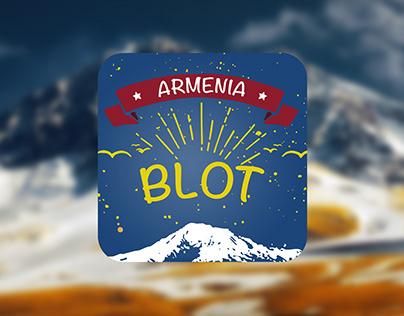 Armenia BLOT