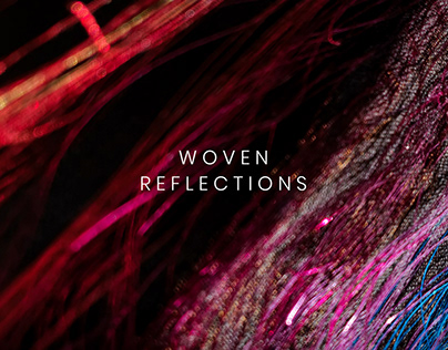 Woven Reflections
