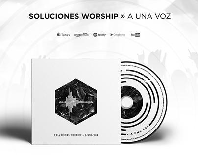 Soluciones Worship » A Una Voz