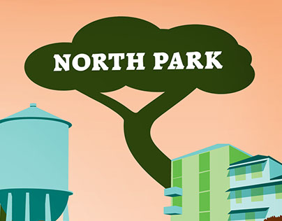 Rebranding North Park