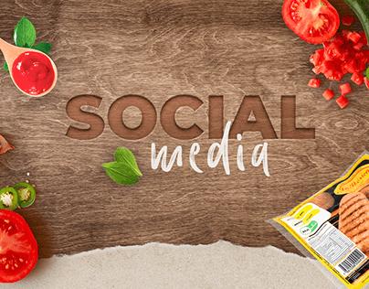 SOCIAL MEDIA LA IBÉRICA