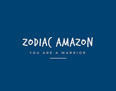 Zodiac Amazon