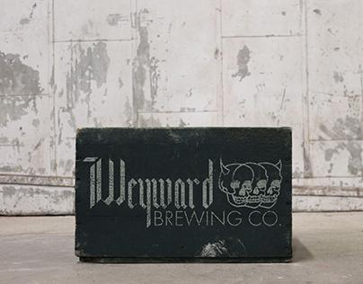 Weyward Brewing Co.