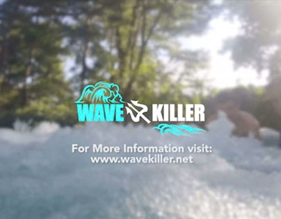 WaveKiller Video
