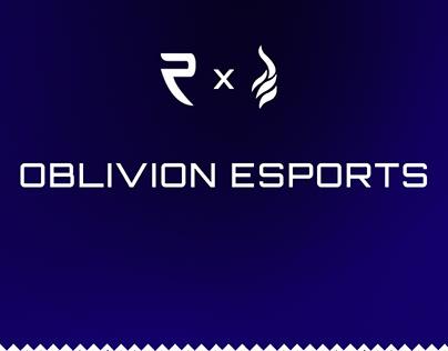 Oblivion esports