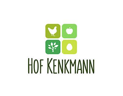Logo for HK