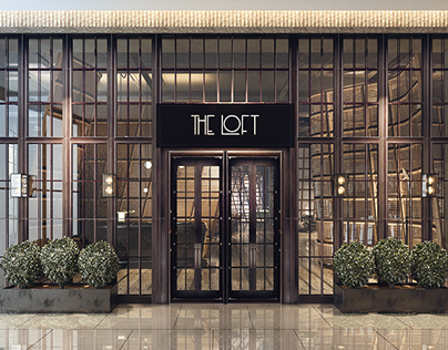 The LOFT - DUBAI